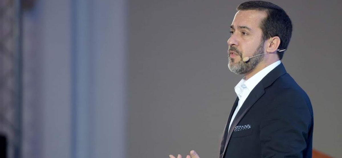 speaker Bio image