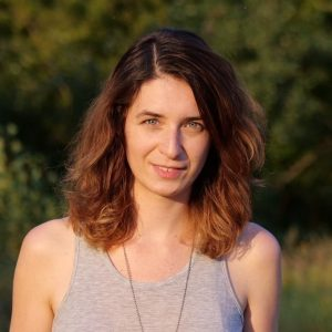 Alicja Snarska