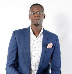 Emmanuel Ndonga
